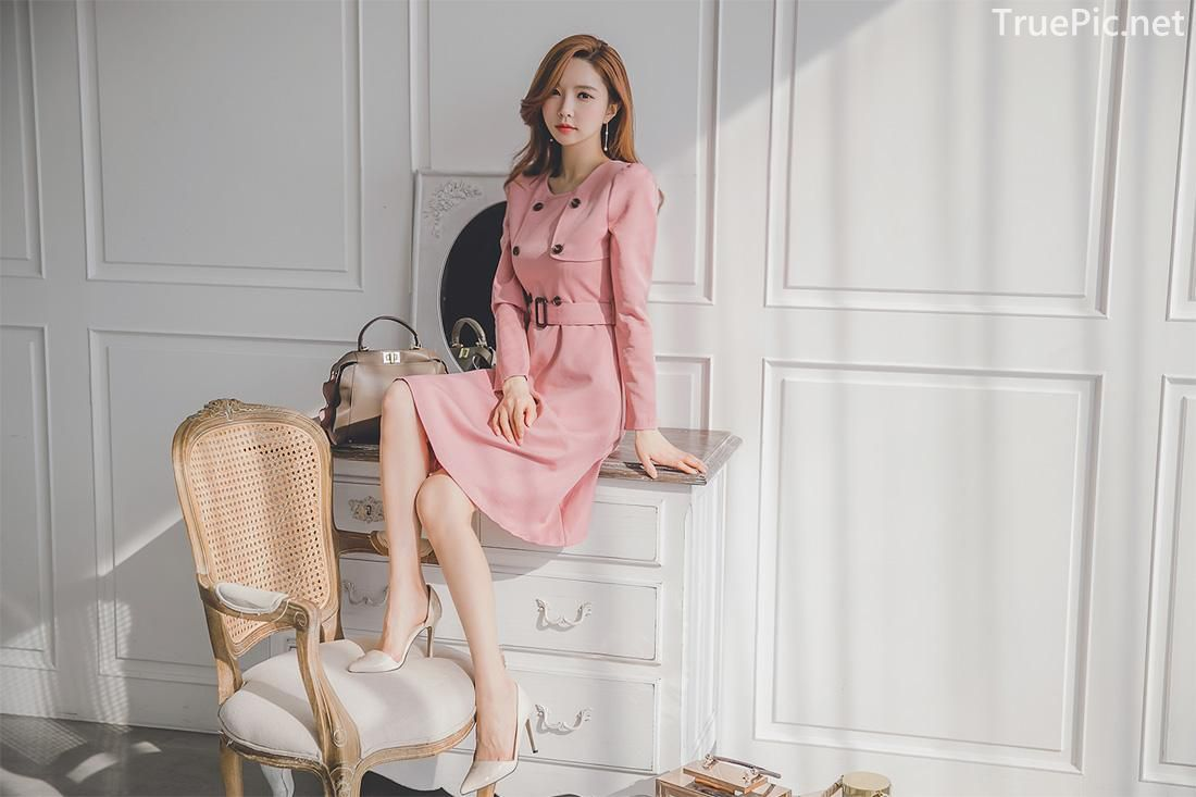 Korean-Hot-Fashion-Model-Park-Soo-Yeon-7-Outfit-sets-for-a-week-TruePic.net- Picture-6