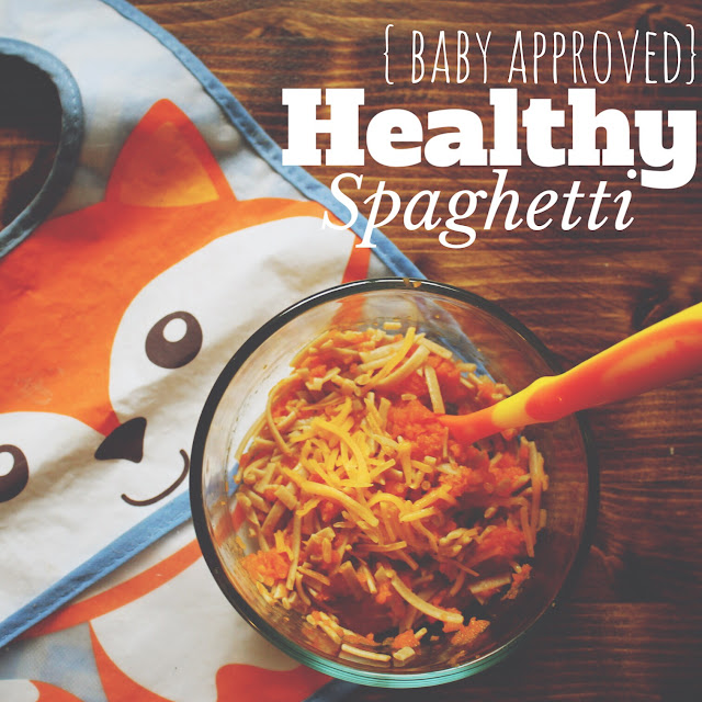 Baby Spaghetti