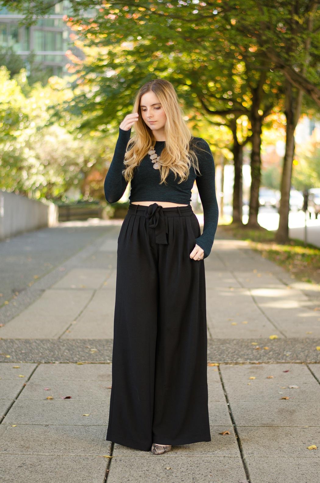 Clothing eve stylish