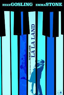 Crítica - La La Land (2016)