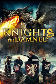 Knights of The Damned 2017 Dual Audio 720p BluRay