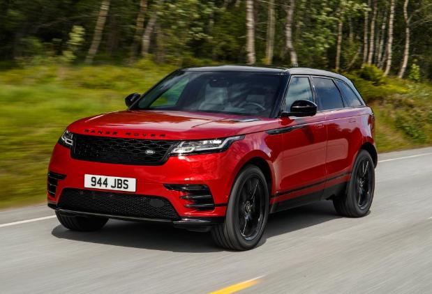 2018 Range Rover Velar Diesel Euro-Spec Review