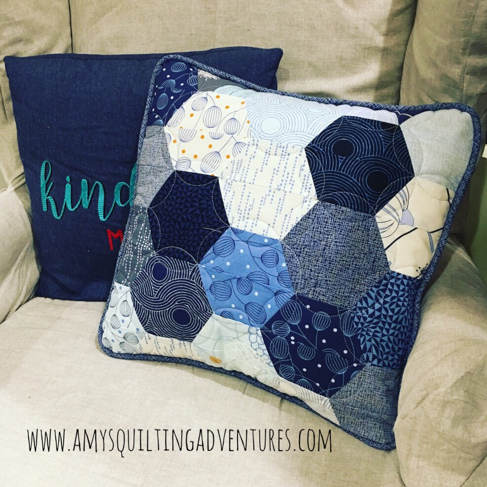 Amy S Free Motion Quilting Adventures Quilting With