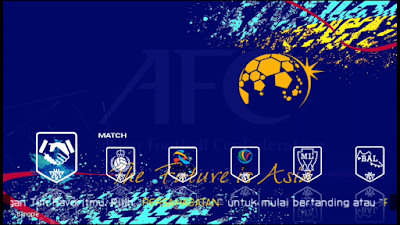 PES 2020 PPSPP Android ASIAN League Edition 2020