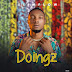 MUSIC: Slimflow - Doingz