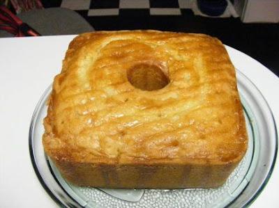 Flavor Pound Cake