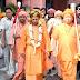 अयोध्या: योगी बनें राम मंदिर निर्माण ट्रस्ट के अध्यक्ष, राम जन्मभूमि न्यास