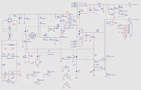 Master Electronics Repair !: SKYWORTH 19L121W_LCD TV - POWER