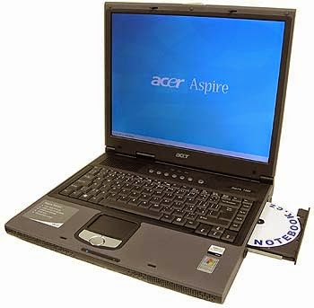 Acer Aspire 1350 Driver Download