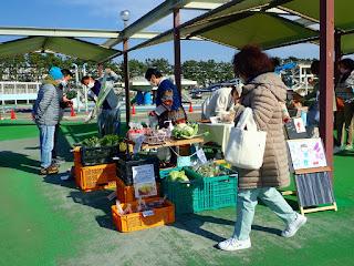 《中止となりました》3/14(日) Tsujido Local Market(@ジャンボプール)