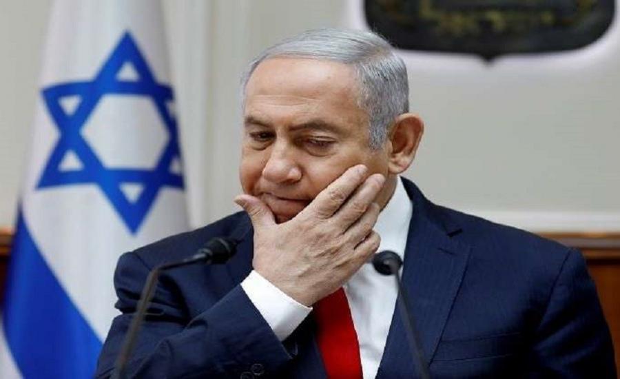 بعد الدعم الامريكي: نتنياهو يتوعد حماس بتنفيذ مزيد من الضربات
