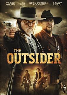 The Outsider (2019) 480p HDRip x265 AAC Hindi Fan Dubbed [Dual Audio] [Hindi Or English] [300MB]
