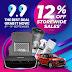 Trapo (MY): Trapo 9.9 Sales - 12% Off Storewide
