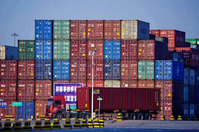 Perdagangan China