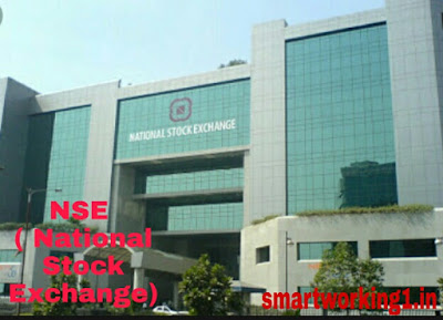 What is difference between nse and bse
