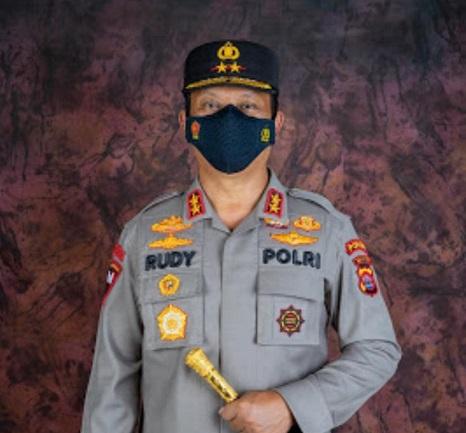 Kapolda Banten Ajak Masyarakat Gelar Takbir Di Masjid Dengan Prokes