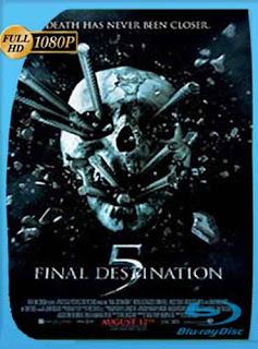 Destino Final 5 2011 HD [1080p] Latino [Mega] dizonHD