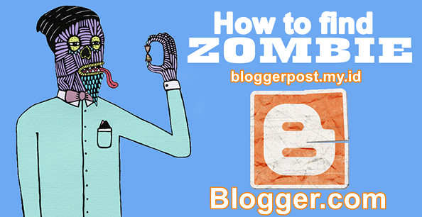 How to Find a Zombie Blog