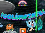 Gumball Columpio Online