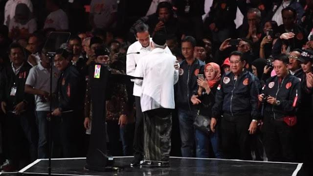 Relawan: Upaya Tersulit Adalah Sampaikan Keberhasilan Jokowi