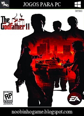 Download The Godfather II PC