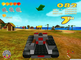 Download LEGO Racers 2 PS2 For PC Full Version - ZGASPC