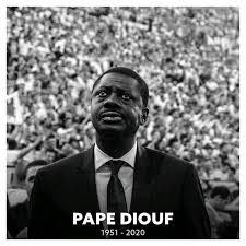 Mantan Presiden Marseille Meninggal Dunia