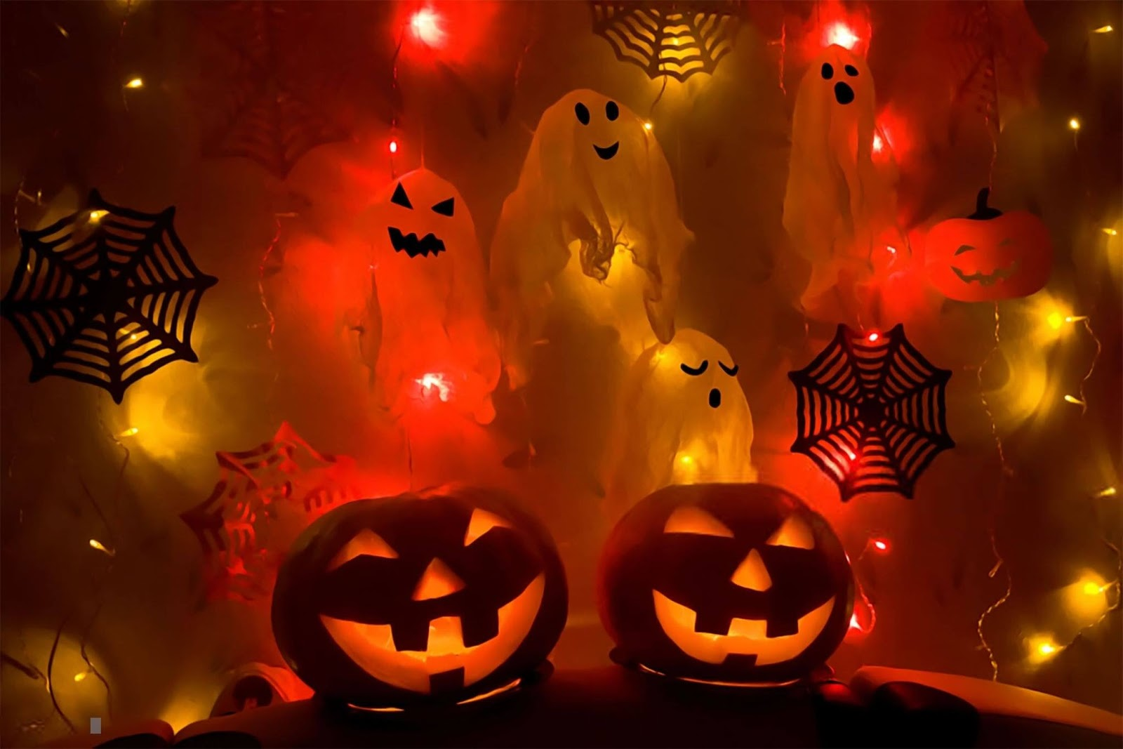 Images of Halloween Pumpkins