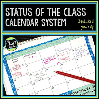 status of the class, anecdotal records, readers workshp, independent reading, readers workshop forms