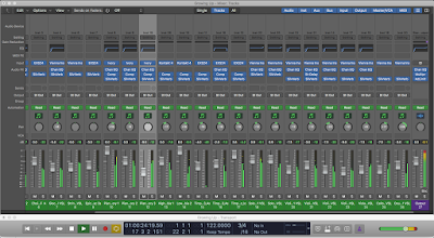 Download Logic Pro X Templates