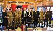 Ukrán katonák lepték meg Hajdúszoboszlót