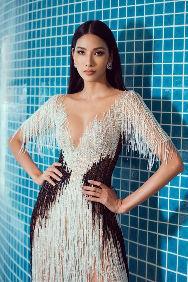 NTK Hoàng Hải sẽ đồng hành cùng Hoàng Thùy tại Miss Universe 2019 4