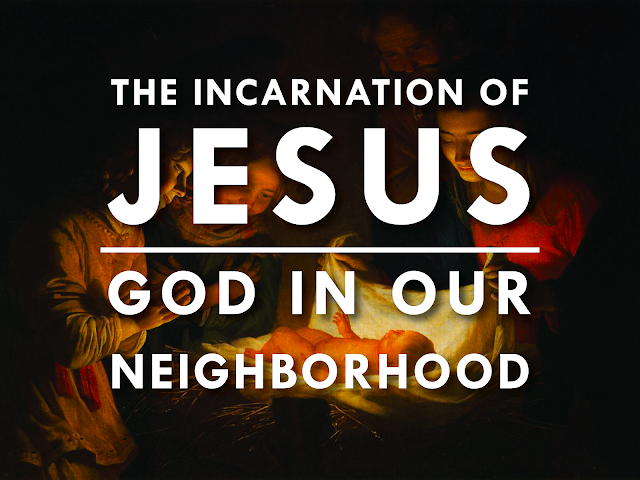 Image result for god in our neighborhood