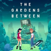 The Gardens Between Game Logo