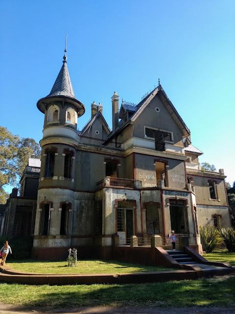 www.viajaportodoelmundo.com   Castillo San Francisco