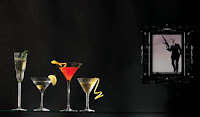 The James Bond cocktails - by https://syntages-faghtwn.blogspot.gr