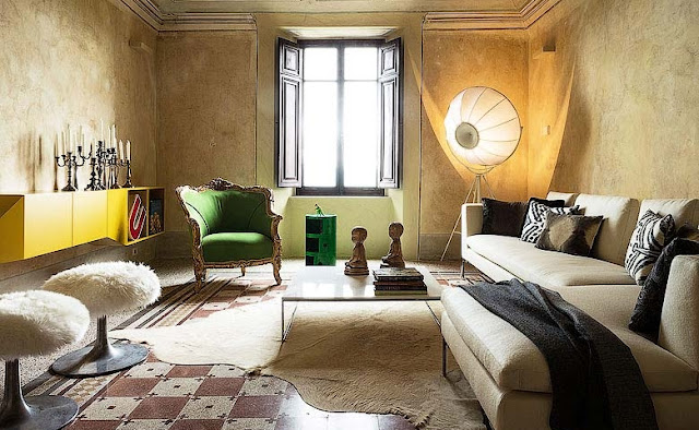alquiler vacaciones de lujo en umbria italia chicanddeco blog