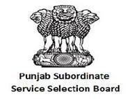 SSSB Punjab 2021 Jobs Recruitment Notification of Technical Assistant 120 Posts