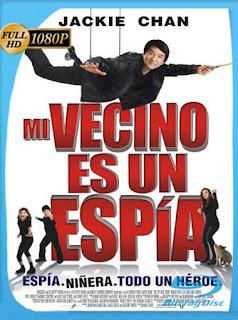Mi Vecino Es Un Espia [2010]HD [1080p] Latino [GoogleDrive] SilvestreHD