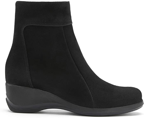 Attractive La Canadienne Tina Woman Thursday Boot