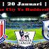 Agen Bola Terpercaya - Prediksi Stoke City vs Huddersfield Town 20 Januari 2018