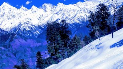 Best Hill Station in Uttarakhand