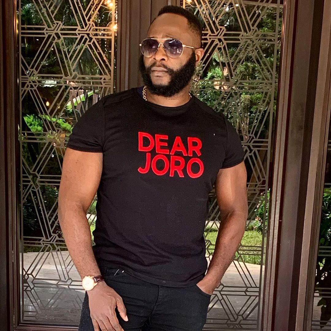 Joro Olumofin Biography Wife Age Net Worth Joromofin Dating Parents Brothers Beard Family Height Booking & adverts, strictly to email: joro olumofin biography wife age net