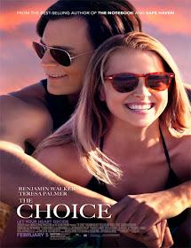 The Choice (En el nombre del amor) (2016) [Latino]