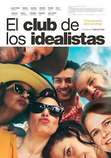 El club de los idealistas [2020] [DVDR] [NTSC] [Latino]