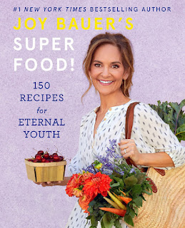 Review of Super Food by Joy Bauer