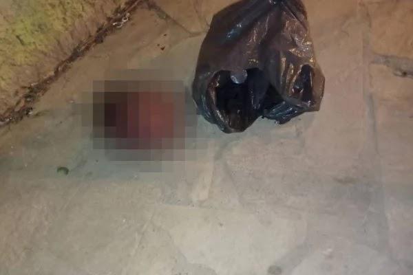 Polícia identifica homem que teve cabeça decapitada em Águas Lindas