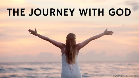 15 Journey With God Quotes