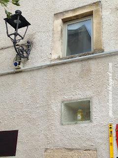 praca beuys bolognano bate e volta - Santo de casa não faz milagre - Joseph Beuys em Bolognano