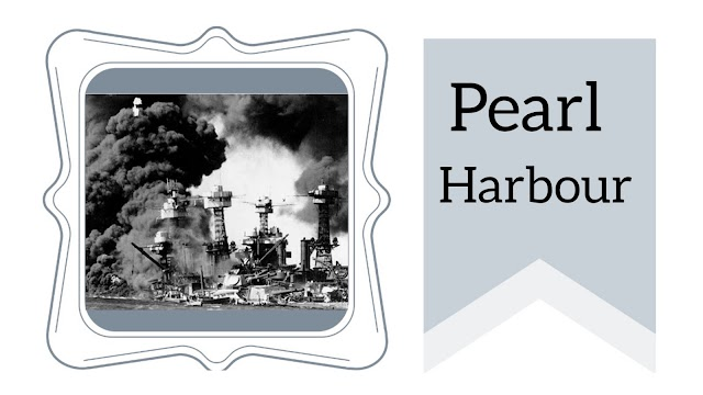 Pearl Harbour Overview
